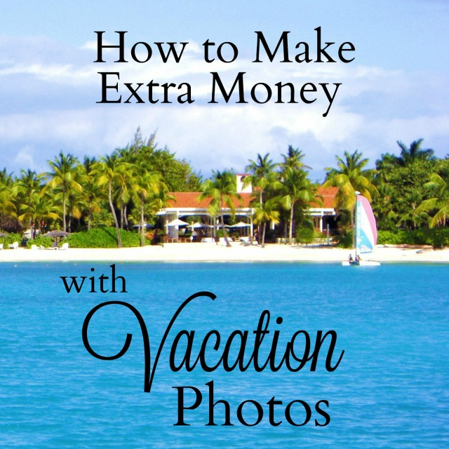 One of the best ways to make extra money is by using your photography from past vacations! Not only is this a great side hustle, but it's also a wonderful way to preserve your memories.