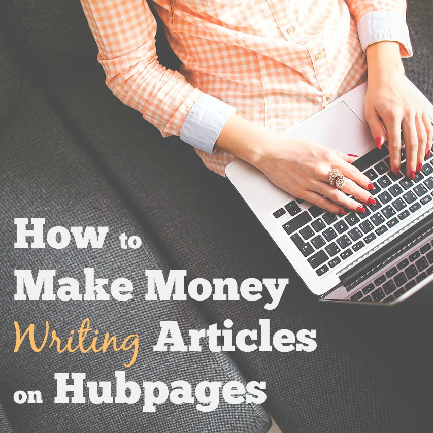 There are so many fabulous ways to make money writing online and this is definitely one of the best. Click through to check out how you can use Hubpages to make some extra money.