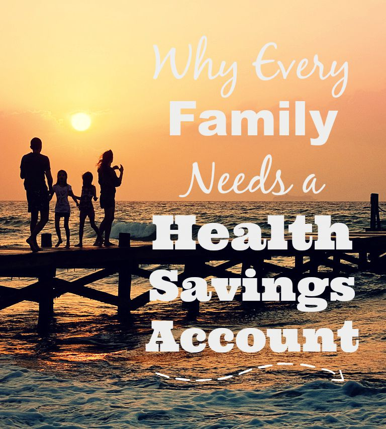Why Every Family Needs a Health Savings Plan