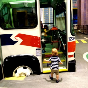 The Please Touch Museum: Philadelphia's #1 Destination for Toddlers