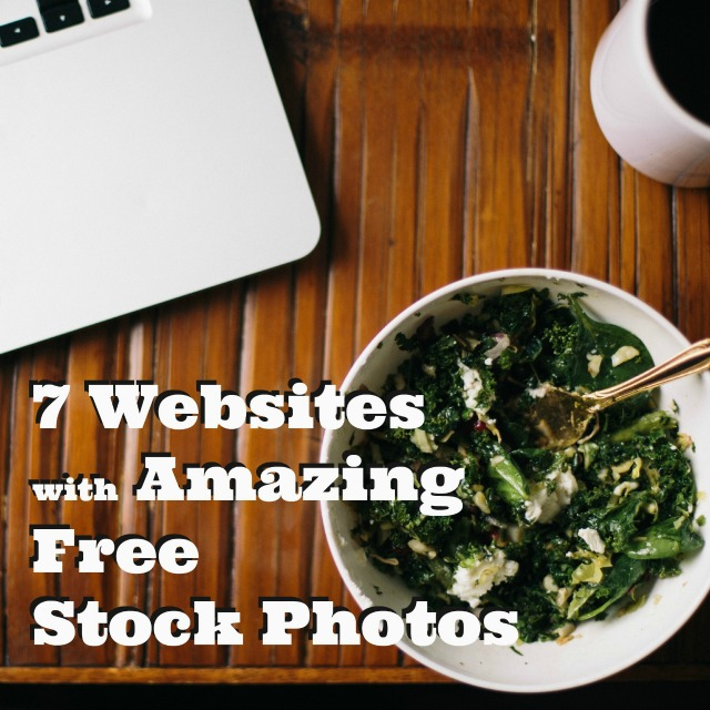 These are the best free photo sites if you're in need of images for your website or blog