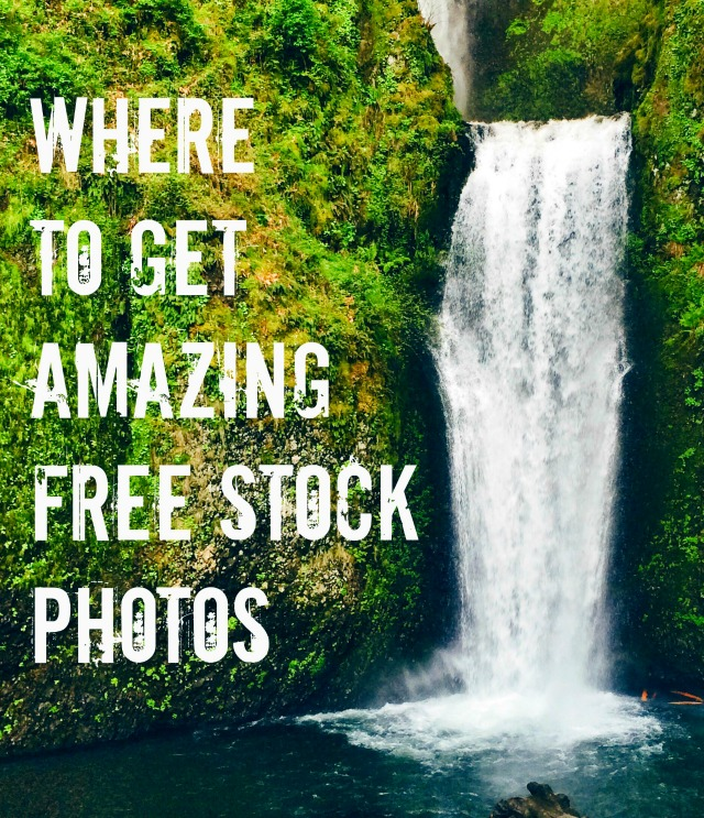 These websites will give you amazing free stock photos for your travel blog!