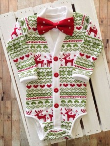 Where to Find Cute Baby Boy Clothes