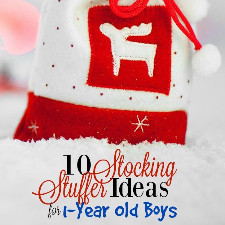 10 Stocking Stuffer Ideas For 1 Year Old Boys Mba Sahm