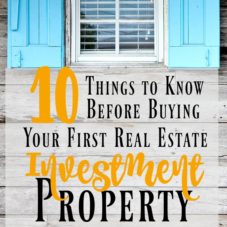 If you're considering buying an investment property, then make sure you read these tips and advice! It's a great step to make, but you want to make sure you know everything you can.