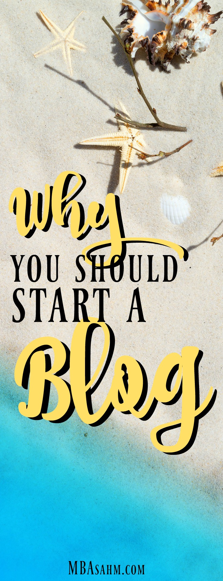 If you need a reason to start a blog, I've got 10 for you! I promise you will not regret your decision. Blogging gives you financial freedom, time to parent, and freedom to travel. It is truly the new American Dream!