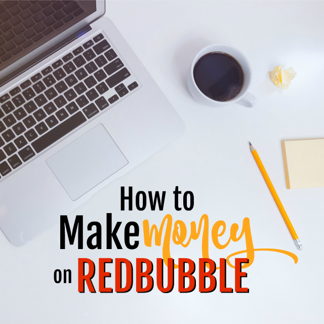 One of the best ways to make money with your photography or graphic design is to use sites like RedBubble. They're one of the greatest side hustles and they make it so easy! This post will walk you through the steps of getting started. Good luck!