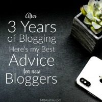 How to Succeed as a New Blogger