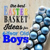 Gift guides for children archives mba sahm its that time of year again time to play the easter bunny and with these easter basket ideas for 4 year old boys im hoping the job will be simple for negle Choice Image
