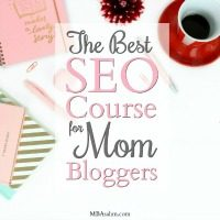 How to Get Better SEO on Your Parenting Blog