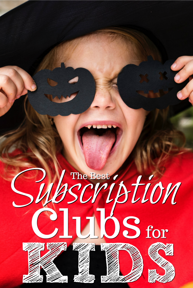 These are definitely the best subscription clubs for kids! These unique gift ideas will make shopping easy and are guaranteed to get a smile. Consider one of these kid subscription boxes for your next gift idea!