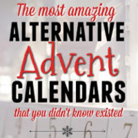 The Best Advent Calendars for Kids and Adults