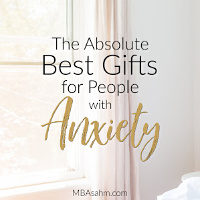 The Best Gifts for Anxiety Relief