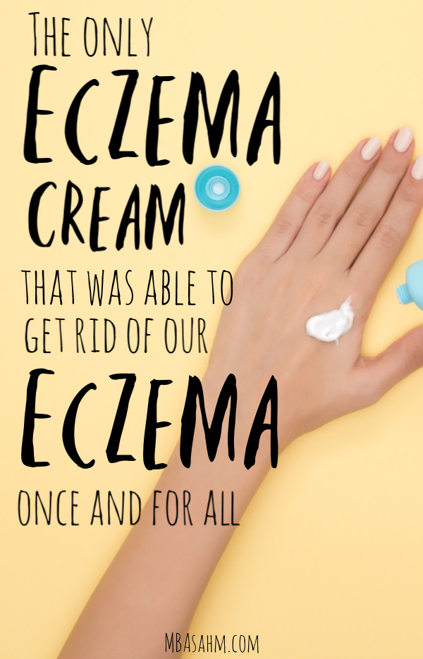 This eczema lotion finally provided the eczema relief that we had been waiting for!  After years of dealing with the discomfort, this stuff finally fixed all of it.