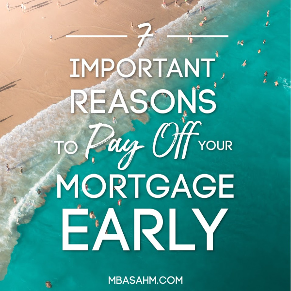 Paying off the mortgage is such an important step in getting out of debt, but people don't talk about it nearly as much.  This big financial step can totally transform your life. It's time to consider all the benefits of paying off the mortgage!